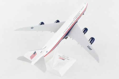 Skymarks Air Force One 747-8 1:200