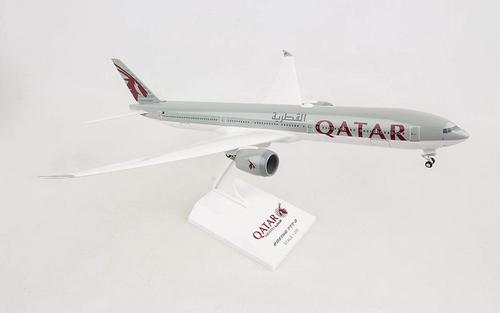 Skymarks 1/200 Qatar 777-9