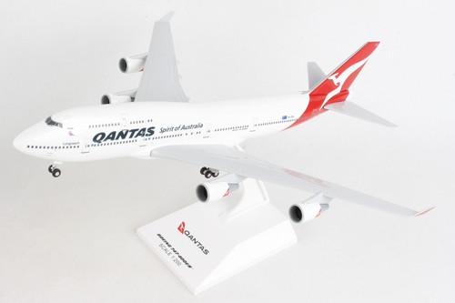 Skymarks 1/200 Qantas 747-400 Final Flight