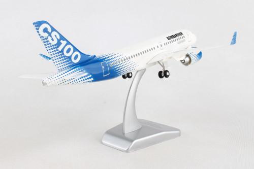 Hogan 1:200 Bombardier CS100