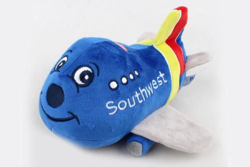 Southwest Stuffed Toy w/Sound