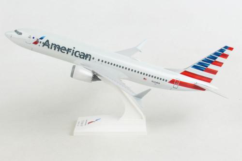 Skymarks American 737-MAX-8 1:130