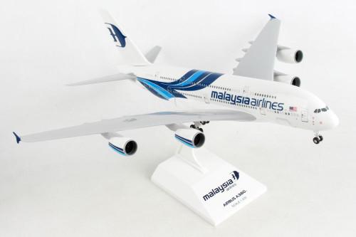 Skymarks Malaysia A380-800 1:200