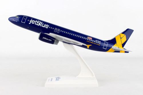 Skymarks Jet Blue A320 1:150