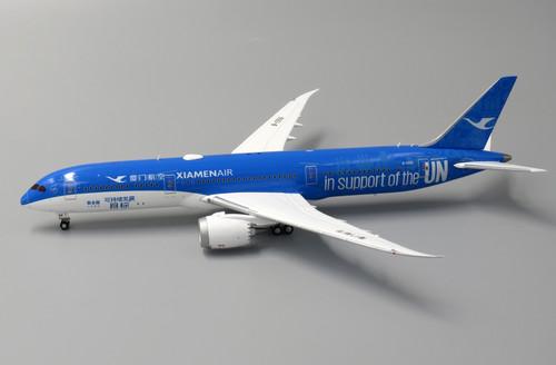 JCWings 1:400 Xiamen Airlines 787-9