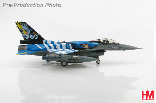 Hobbymaster 1:72 F-16 Fighting Falcon
