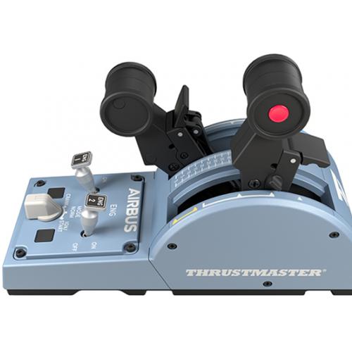 Thrustmaster Throttle Quadrant