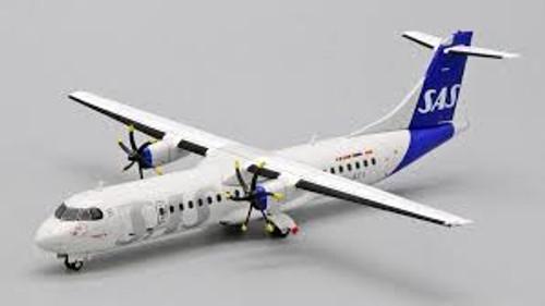JC200 1:200 SAS ATR-42 (Nordica Livery)