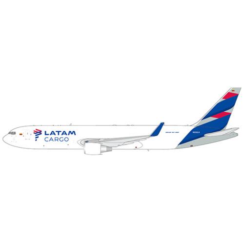 JC400 1:400 Latam Cargo 767-300