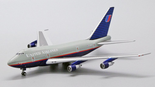 JC400 1:400 United 747-SP