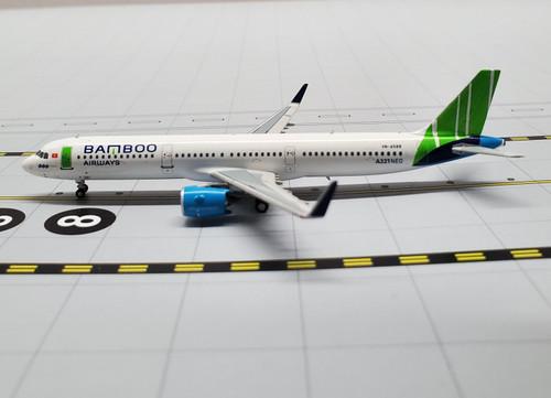 NG Models 1:400 Bamboo Airways A321NEO