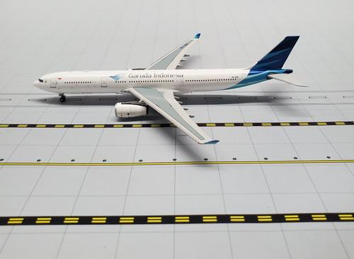 NG Models 1:400 Garuda Indonesia A330-300