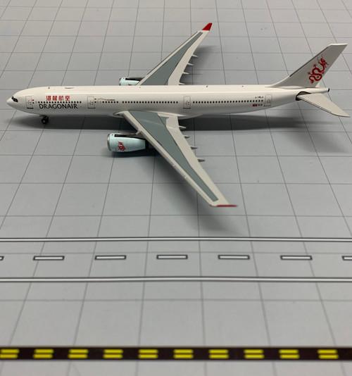NG Models 1:400 Dragonair A330-300