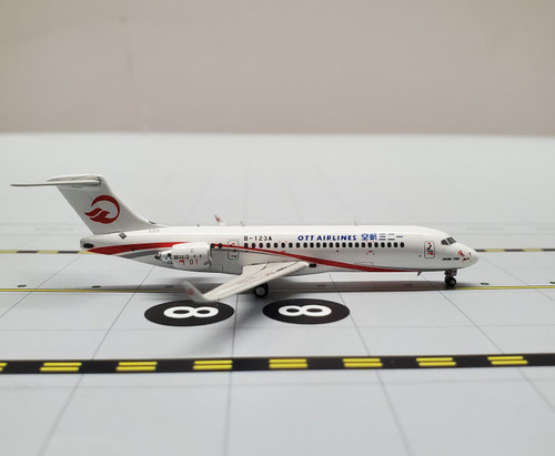 NG Models 1:400 OTT Airlines ARJ21-700