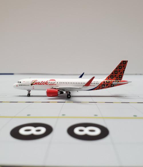 Phoenix 1:400 Batik Air A320