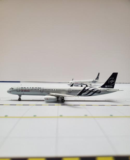 Phoenix 1:400 China Eastern A321 Skyteam B-1838