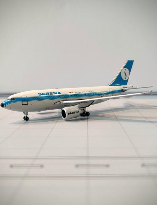 Aeroclassics 1:400 Sabena A310