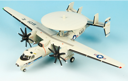 Hobbymaster 1:72 E-2C Hawkeye (HA4811)