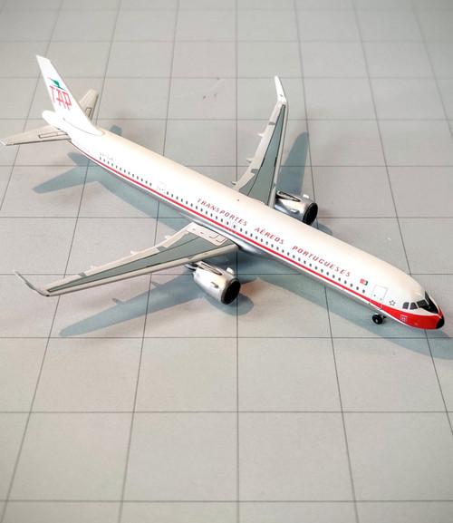 "Aeroclassics 1:400 TAP A321NEO ""Retro"""