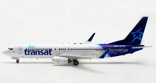 Inflight200 1:200 Air Transat 737-800