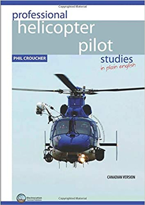 Canadian Helicopter Pilot Studies