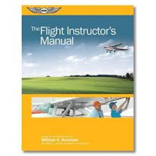 ASA Flight Instructor Guide