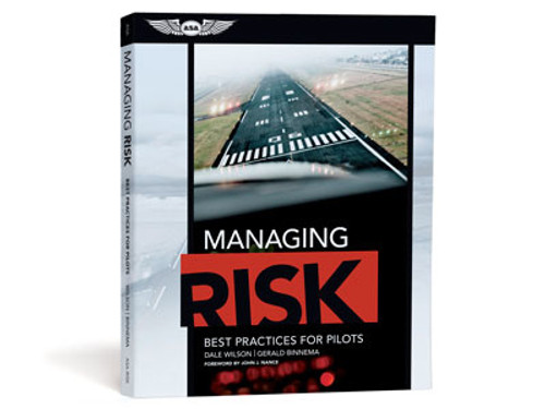 ASA Managing Risk for Pilots
