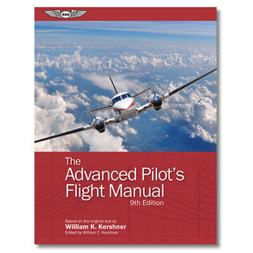 ASA Advanced Pilot's Flight Manual