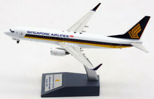 Inflight200 1:200 Singapore 737-800