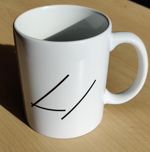YUL Runway Mug
