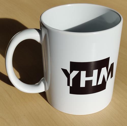 YHM Runway Mug