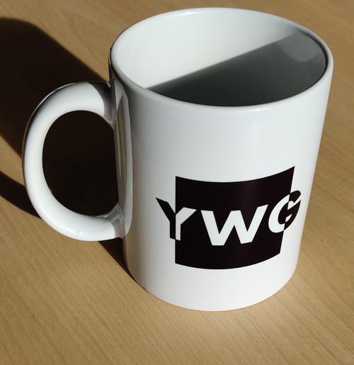 YWG Runway Mug
