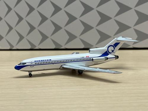 Aeroclassics 1:400 Quebecair 727-100