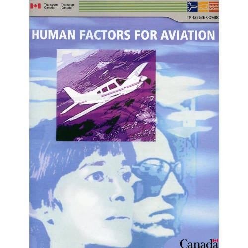 Transport Canada Human Factors - Combo