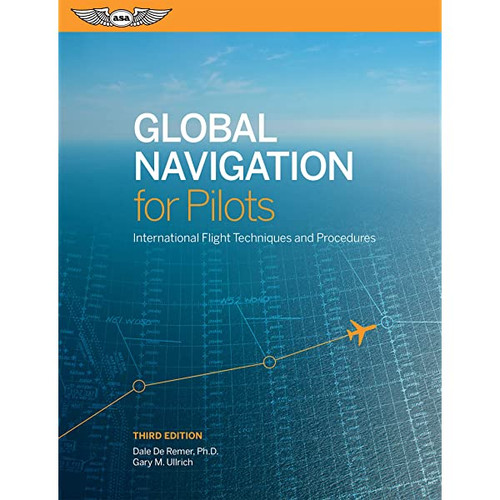 ASA Global Navigation for Pilots Workbook