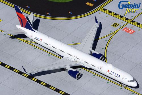 Gemini Jets 1:400 Delta Airlines 757-300