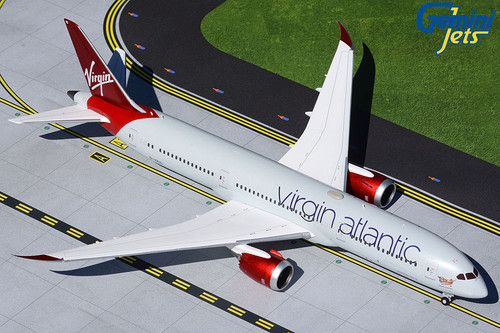 Gemini200 1:200 Virgin Atlantic 787-9