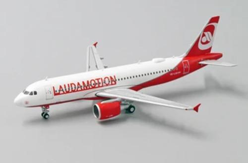JC400 1:400 Laudamotion A320