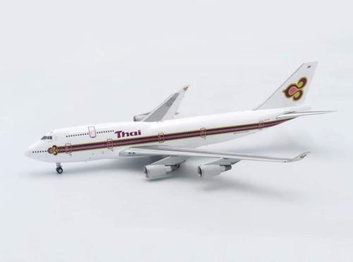 JC400 1:400 Thai Airways 747-400