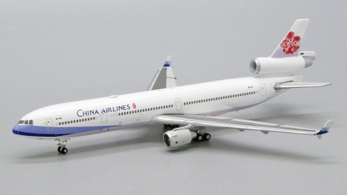JC400 1:400 China Airlines MD-11