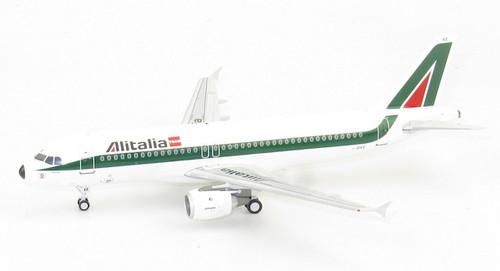 Inflight200 1:200 Alitalia A320-200