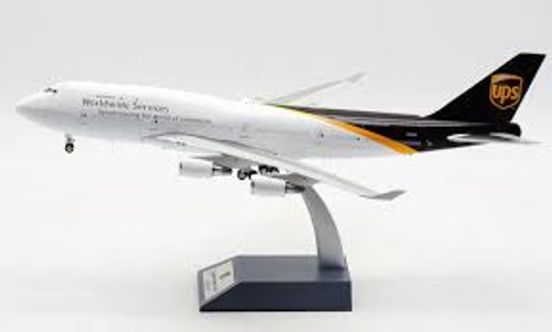 Inflight200 1:200 UPS 747-400