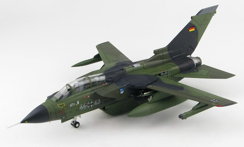 Hobbymaster 1:72 Tornado IDS, 44+43, JaBoG 34 Allgau, Luftwaffe, 1980s