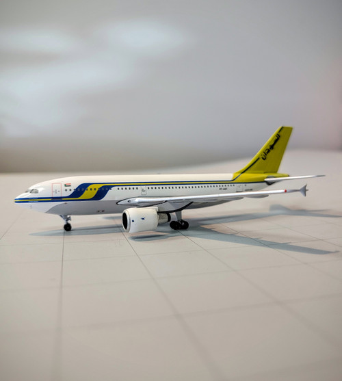 Aeroclassics 1:400 Sudan Airways A310