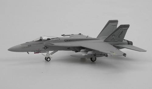 "Hogan 1:200 F/A-18E US Navy ""VFA-105, Gunslingers"""