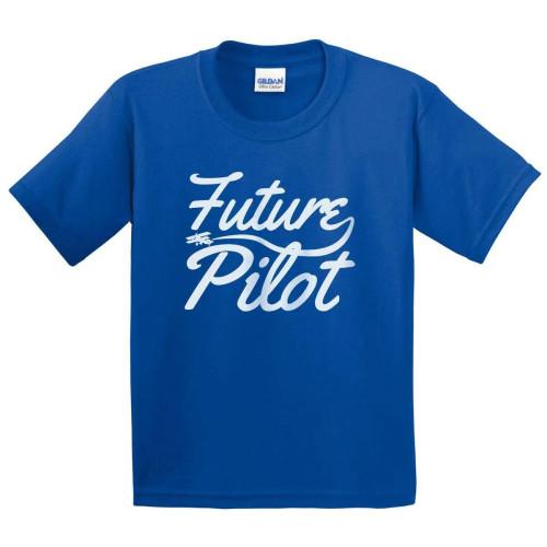 Future Pilot Youth T-Shirt