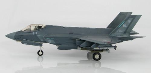 Hobbymaster 1:72 Lockheed F-35A Lightening II Lakenheath 2017