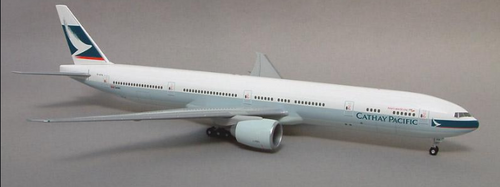 CXcitement Official 1:200 Cathay Pacific 777-300er