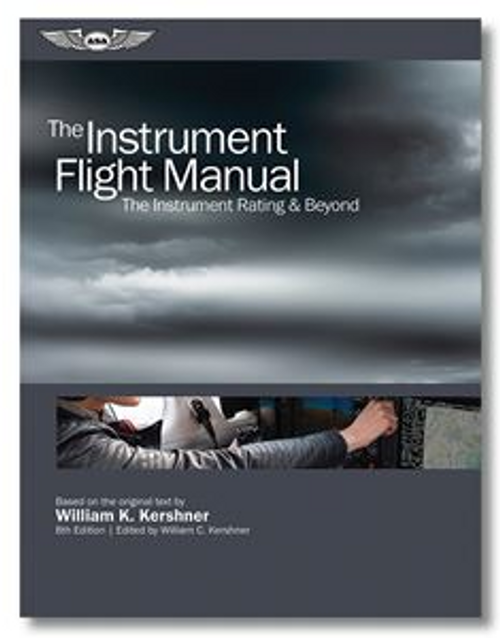 ASA The Instrument Flight Manual