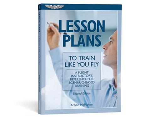ASA Lesson Plans: Train Like You Fly